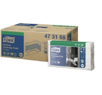 CARTON CLEANING KITCHEN CLOTH 473168