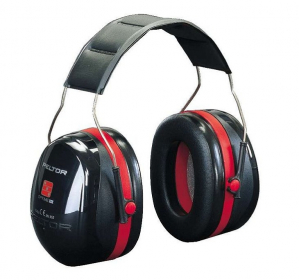 CASQUE ANTIBRUIT PELTOR OPTIME III