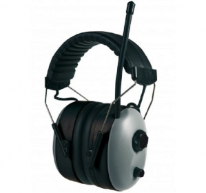 CASQUE ANTIBRUIT RADIO HG816R