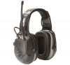 CASQUE ANTIBRUIT RADIO ED TUNEUP