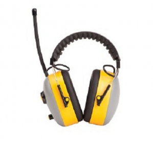 CASQUE ANTI-BRUIT RADIO PW46