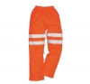 PANTALON HV ORANGE RT51
