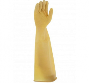 GANTS LATEX 60CM SANS SUPPORT