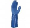 GANTS PVC BLEU PVC535K